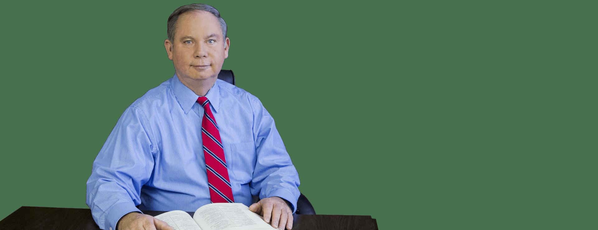 Attorney Johnson City TN | Divorce, Farmily Law & Personal Injury Lawyer